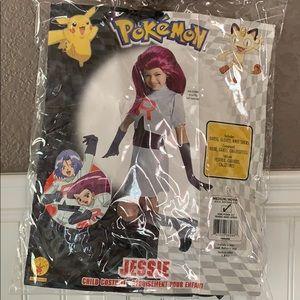 Pokémon Jessie Costume